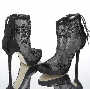 Design by Nikos   SHOES & BAGS   WINTER 2010 - 2011