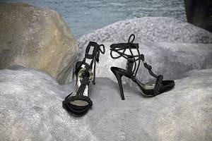 Design by Nikos   SHOES & BAGS   SUMMER 2009