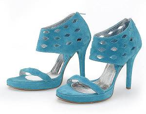 Design by Nikos   SHOES & BAGS   SUMMER 2010