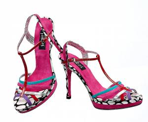 Design by Nikos   SHOES & BAGS   SUMMER 2011