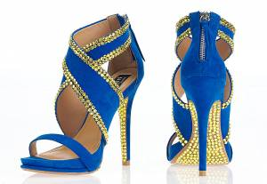 Design by Nikos   SHOES & BAGS   SUMMER 2012