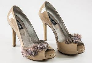 Design by Nikos   SHOES & BAGS   WINTER 2012 - 2013